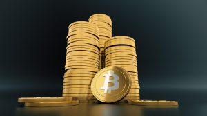 Was der Bitcoin gemacht hat