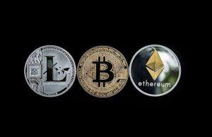 Krypto Eröffnungspreis bei Bitcoin Profit